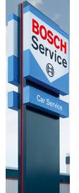 panneau bosch car service